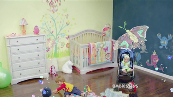 Heidi Klum Truly Scrumptious Collection at Babies R Us TV Spot - Thumbnail 3