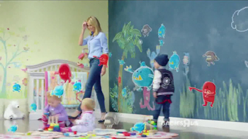 Heidi Klum Truly Scrumptious Collection at Babies R Us TV Spot