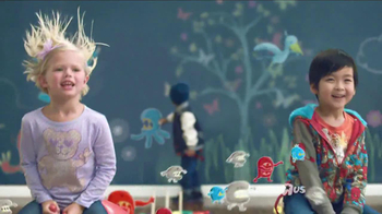 Heidi Klum Truly Scrumptious Collection at Babies R Us TV Spot - Thumbnail 5