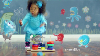 Heidi Klum Truly Scrumptious Collection at Babies R Us TV Spot - Thumbnail 6