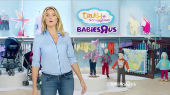 Heidi Klum Truly Scrumptious Collection at Babies R Us TV Spot - Thumbnail 8