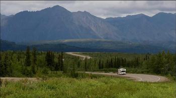Alaska TV Spot, 'Beyond Your Dreams'  - Thumbnail 1