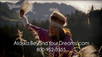 Alaska TV Spot, 'Beyond Your Dreams'  - Thumbnail 10