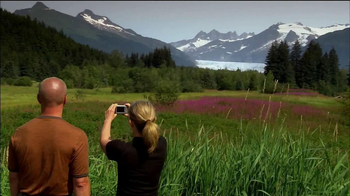Alaska TV Spot, \'Beyond Your Dreams\'