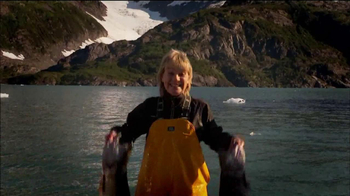 Alaska TV Spot, 'Beyond Your Dreams'  - Thumbnail 4