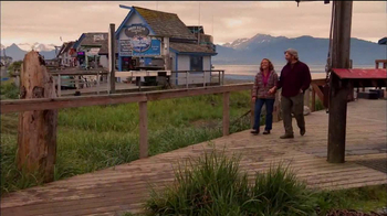 Alaska TV Spot, 'Beyond Your Dreams'  - Thumbnail 9