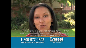 Everest College TV Spot, 'You Can Do It' - Thumbnail 2