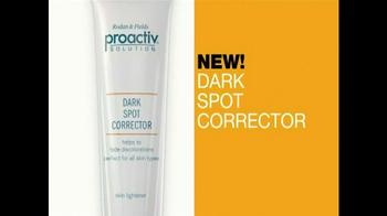 Proactiv TV Spot for Dark Spot Corrector Featuring Naya Rivera - Thumbnail 3