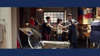 IBM TV Spot, 'Dress Shop' - Thumbnail 3