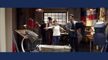IBM TV Spot, 'Dress Shop' - Thumbnail 4