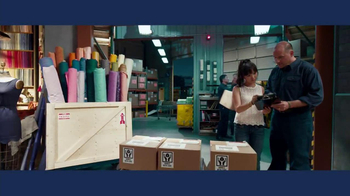 IBM TV Spot, 'Dress Shop' - 114 commercial airings