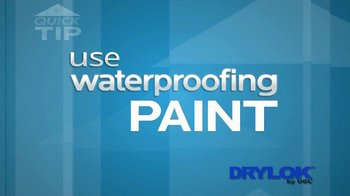 UGL TV Spot for Waterproofing Paint - Thumbnail 5