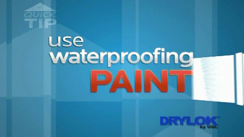 UGL TV Spot for Waterproofing Paint - Thumbnail 6