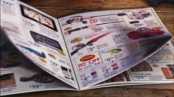 Bass Pro Shops Labor Day Sale TV Spot, 'RedHead T-Shirt' - Thumbnail 5