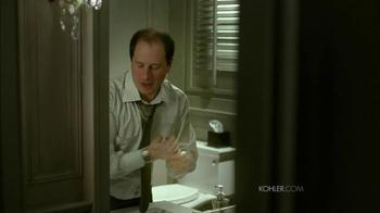 Kohler Powerful High-Efficiency Toilets TV Spot - Thumbnail 3
