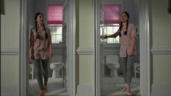 Kohler Powerful High-Efficiency Toilets TV Spot