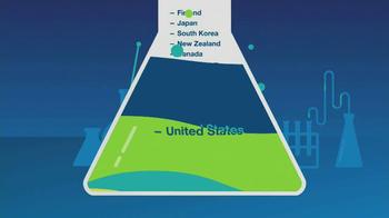 Exxon Mobil TV Spot for Elevating Academic Standards - Thumbnail 7
