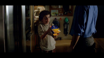 Kraft Macaroni & Cheese TV Spot, 'PG-13 Movie' - 660 commercial airings