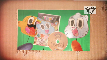 The Amazing World of Gumball Complete First Season TV Spot - Thumbnail 6