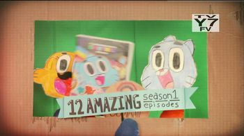The Amazing World of Gumball Complete First Season TV Spot