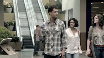 Chase Liquid TV Spot, 'Mall' - Thumbnail 8