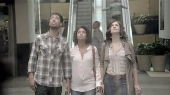 Chase Liquid TV Spot, 'Mall' - Thumbnail 2
