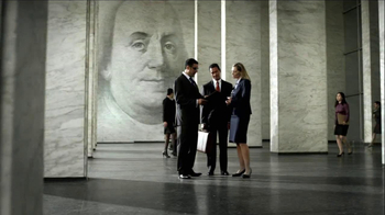 Franklin Templeton Investments TV Spot for Standing the Test of Time - Thumbnail 4