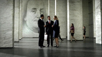 Franklin Templeton Investments TV Spot for Standing the Test of Time - Thumbnail 5
