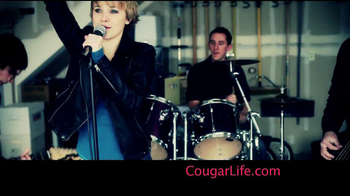 Cougarlife.com TV Spot for Dating - Thumbnail 2