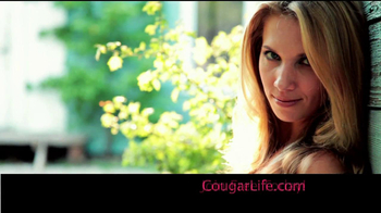 Cougarlife.com TV Spot for Dating - Thumbnail 5