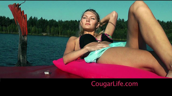 Cougarlife.com TV Spot for Dating - Thumbnail 6
