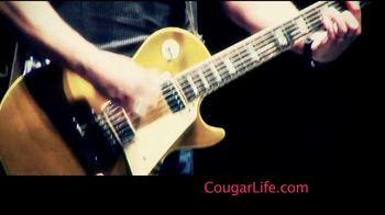 Cougarlife.com TV Spot for Dating - Thumbnail 7