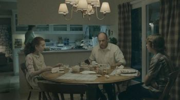 Sprint TV Spot, 'Say No to Sharing Family Dinner Table'