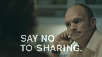 Sprint TV Spot, 'Say No to Sharing Family Dinner Table' - Thumbnail 10