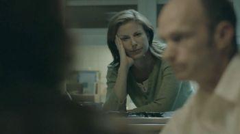 Sprint TV Spot, 'Say No to Sharing Family Dinner Table' - Thumbnail 5