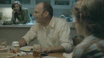 Sprint TV Spot, 'Say No to Sharing Family Dinner Table' - Thumbnail 6