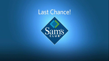 Sam's Club TV Spot for $100 Instant Savings - Thumbnail 1