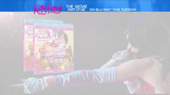Katy Perry: Part of Me Home Entertainment TV Spot - Thumbnail 5