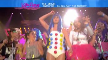 Katy Perry: Part of Me Home Entertainment TV Spot - Thumbnail 7