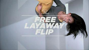 K-mart TV Spot, 'Free Layaway Flip'