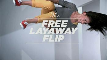 K-mart TV Spot, 'Free Layaway Flip' - Thumbnail 5