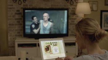 Comcast Spotlight TV Spot, 'Police Chase With Lemon and Pepper'