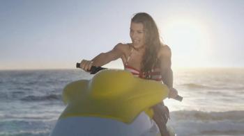 Old Spice Champion TV Spot, 'Jet Ski' Featuring Greg Jennings - Thumbnail 2