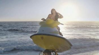 Old Spice Champion TV Spot, 'Jet Ski' Featuring Greg Jennings - Thumbnail 3