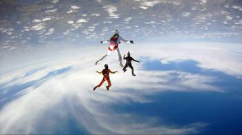 Skydiving thumbnail