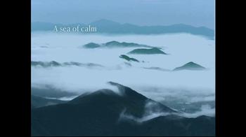 Korean Air TV Spot, 'Calm Mountains' - Thumbnail 1
