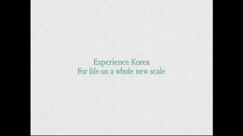 Korean Air TV Spot, 'Calm Mountains' - Thumbnail 7