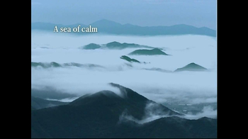 Korean Air TV Spot, 'Calm Mountains'