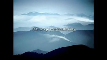 Korean Air TV Spot, 'Calm Mountains' - Thumbnail 4