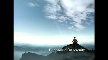 Korean Air TV Spot, 'Calm Mountains' - Thumbnail 6
